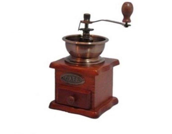 آسیاب قهوه چوبی